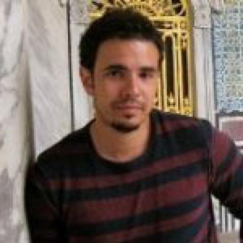 Abdelkader Benbrahim