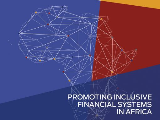 African Development Bank – MFW4A annual report 2014